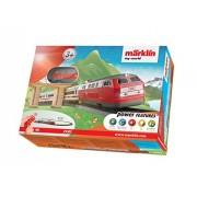 Märklin 29302 modelo de ferrocarril y tren - modelos de ferrocarriles y trenes (Cualquier género, Batería, Multi, De plástico, AA/AAA)