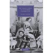 The Tragi-comedy of Victorian Fatherhood by Professor Valerie R. Sanders