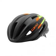 Giro Synthe Helmet Matte Black Lime Flame M