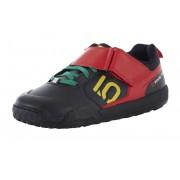 Five Ten Impact VXi Clipless - Chaussures Homme - rouge/noir 39,5 Chaussures VTT
