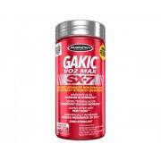 Gakic VO2 Max SX-7, 128 capsule