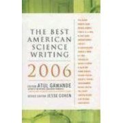 The Best American Science Writing by Atul Gawande