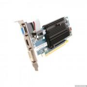 VC, Sapphire HD6450, 2GB GDDR3, 64bit, Silent, PCI-E 2.1, BULK (11190-09-10G)