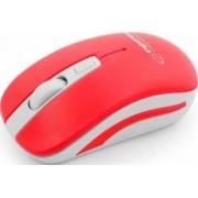 Mouse Wireless Esperanza EM126WR Uranus rosu