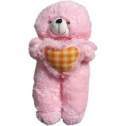Soft toy long teddy 18 cm for kids SE-St-51