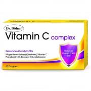 Apomedica Gesmbh Dr. Böhm Vitamin C complex Dragees 60.0 ST