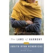 The Laws of Harmony by Judith R Hendricks