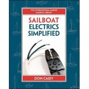 Sailboat Electrical Systems by Don Casey