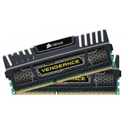 Corsair Vengeance DDR3 8GB Kit (2x4GB) 1600MHz CL9 (negru) (CMZ8GX3M2A1600C9)
