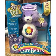Care Bears: Fit 'N Fun Care Bear - Harmony Bear