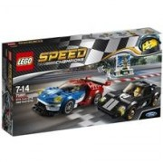LEGO 75881 LEGO Speed Champions 2016 GT 1966 GT40