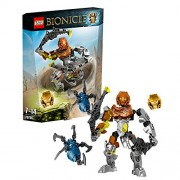 LEGO Bionicle - Pohatu: Maestro de la piedra (70785)
