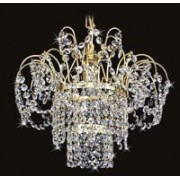 Crystal chandelier 6040 01-2552S