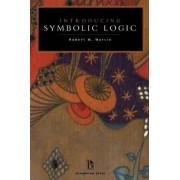 Introducing Symbolic Logic by Robert M. Martin