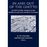 In and out of the Ghetto by R. Po-Chia Hsia