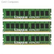 Kingston 24GB (8GB x3) 1600MHz DDR3L PC3-12800 ECC CL11 DIMM 1.35V with TS Server Memory