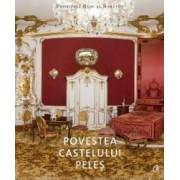 Povestea castelului Peles - Principele Radu al Romaniei