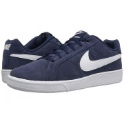 Nike Court Royale Suede Midnight NavyWhite