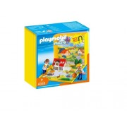 Playmobil Micro World Modern House #4335