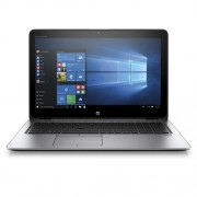 HP EliteBook 850 G3, i5-6200U, 15.6 HD, 4GB, 500GB, ac, BT, FpR, backlit keyb, LL batt, W10Pro-W7Pro