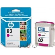 Cartus HP 82 69-ml Magenta Designjet 500 800