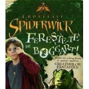 Cronicile Spiderwick - Fereste-te de Bogart!