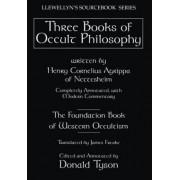 The Three Books of Occult Philosophy by Heinrich Cornelius Agrippa von Nettesheim