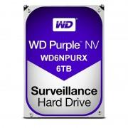 Hard disk WD Purple WD6NPURX 6TB SATA3