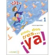 !!UNO, DOS, Tres...Ya! by Mar