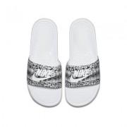 Nike Benassi Just Do It Print Women's Slide