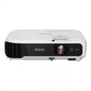 Videoproiector Videoproiector Epson EB-S04, 3000 ANSI, SVGA, Alb