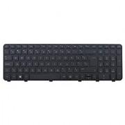 HIGHFINE Laptop Keyboard Compatible with HP Pavilion DV6-6000 DV6-6B DV6-6C - 640436-001
