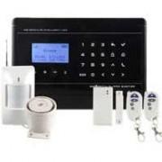 Alarm bežični sa GSM dojavom Tekstorm HC-G5