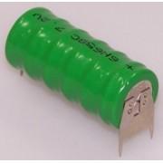 Akumulator 6H80BC.T+1/2 80mAh NiMH 7.2V
