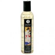 Shunga Massage Oil Aphrodisia/ Rose