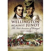 Wellington Against Junot by David Buttery