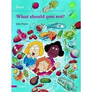Oxford Reading Tree: Fact Finders: Unit D: Food: Pack (6 books, 1 of each title) by Valerie Fawcett