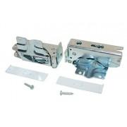 Neff Original Bosch Frigorífico Congelador Puerta Bisagra Kit 481147 PACK de 2