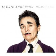 Laurie Anderson - Homeland (0075597999181) (1 CD + 1 DVD)