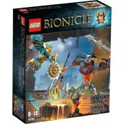 LEGO Bionicle Maskermaker vs. Schedelmeester - 70795