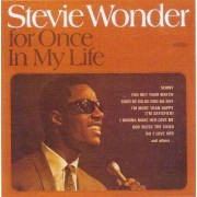 Stevie Wonder - For Once in My Life (0737463523424) (1 CD)