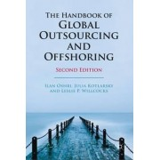 The Handbook of Global Outsourcing and Offshoring 2011 by Ilan Oshri