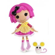 Bitty Buttons Lalaloopsy - Crumbs Sugar Cookie by MGA Entertainment, Inc
