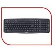 Клавиатура CBR KB-106 PS/2