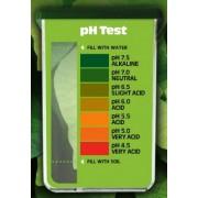 10 почвени pH-теста