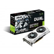 ASUS nVidia GeForce GTX 1070 8GB 256bit DUAL-GTX1070-8G