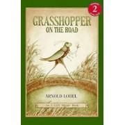 Grasshopper on the Road by Arnold Lobel