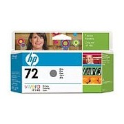 HP 72 Gray Ink Cartridge, 130-ml (C9374A)