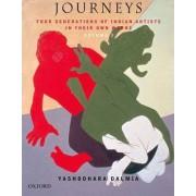 Journeys by Yashodhara Dalmia