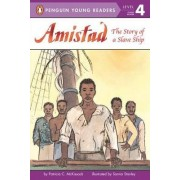 Amistad by Patricia McKissack